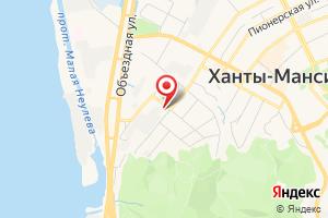 Адрес Производственная площадка МП Водоканал на карте