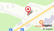 Гостиница Русский Двор на карте