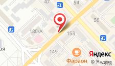 Апартаменты Евразия ПаркХаус на карте