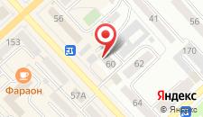 Апартаменты Ренессанс ПаркХаус на карте