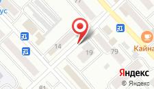 Апартаменты Флоренсия ПаркХаус на карте