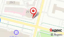 Отель Diplomat на карте