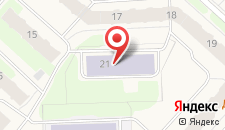 Апартаменты На Зверева на карте