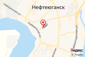 Адрес Трансформаторная подстанция № 16-5 на карте