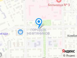 2-комн, 20 Партсъезда ул, д.25