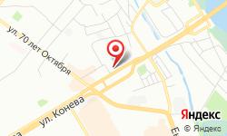 Адрес Сервисный центр РИТМ