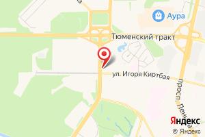 Адрес Аквакит-Север, НПО на карте