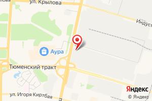 Адрес Сгмуп Горводоканал на карте