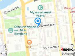 1-ком, Почтовая ул, д.4