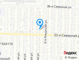 Дом, Амурская 5-я ул