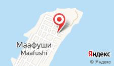 Гостевой дом Velana Beach Maldives на карте
