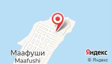 Гостевой дом Sunrise Beach на карте