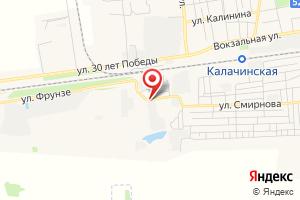 Адрес Омскэнерго на карте