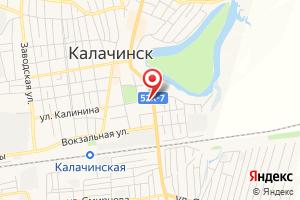 Адрес ООО ОЭК на карте