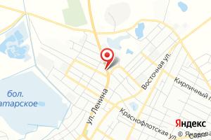 Адрес Новосибирскэнергосбыт на карте
