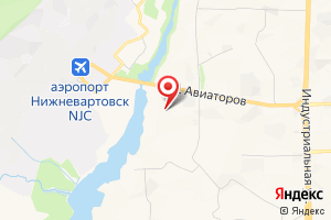 Адрес Башэнергонефть на карте
