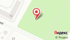 Хостел Измайловский на карте