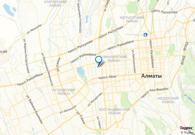 Автостекла за 10 000 тг. в Алматы