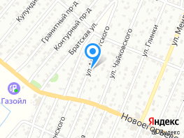 Дом, Мусоргского ул