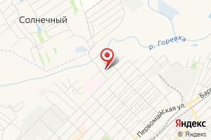 Адрес Алейскводоканал на карте