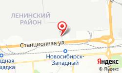 Расположение Ингосстрах, офис продаж на карте