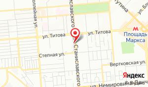 Адрес Газпром межрегионгаз, Абонентский пункт в г. Новосибирске