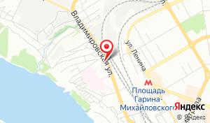 Адрес Западно-Сибирская дирекция по энергообеспечению