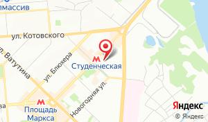 Адрес Новосибирскэнергосбыт