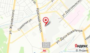 Адрес Филиал № 3 Государственного Учереждения - Новосибирского Регионального Отделения Фонда Социального Страхования России