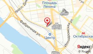 Адрес Электромагистраль