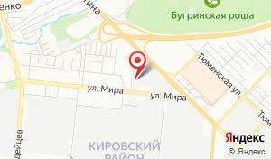 Адрес Аир