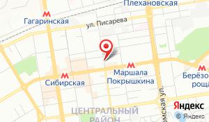 Адрес Новосибирские городские электрические сети