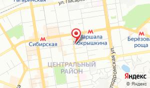 Адрес СпецПроект