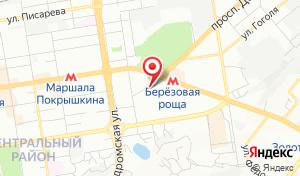 Адрес Сибирские системы комфорта