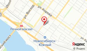 Адрес Барнаулгоргаз