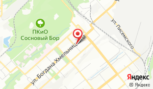 Адрес МУП Электросеть