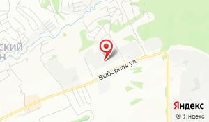 Адрес Электрическая подстанция Восточная