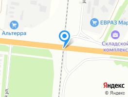 Дом, Павловский тракт