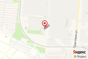 Адрес Электрическая подстанция КМК на карте
