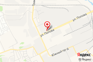 Адрес Газэнергомаш на карте