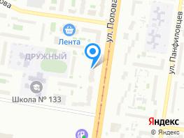 1-комн, Попова ул, д.150