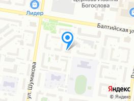 1-ком, Балтийская ул, д.45А
