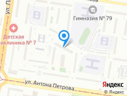 4-ком, Антона Петрова ул, д.224