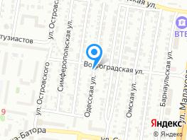 Дача, Одесская ул