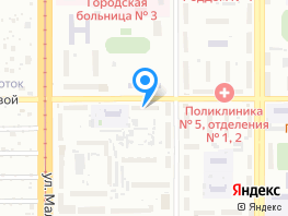 3-ком, Эмилии Алексеевой ул, д.51