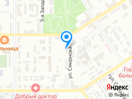 4-ком, Смирнова ул, д.81