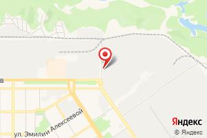 Адрес Росводоканал на карте