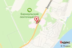 Адрес Электрическая подстанция № 14 Краевая больница на карте