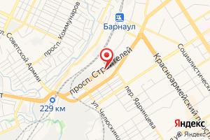 Адрес РусЭнергоСбыт на карте