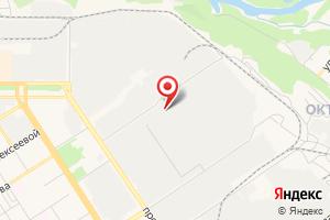 Адрес Электрическая подстанция Трансмаш на карте